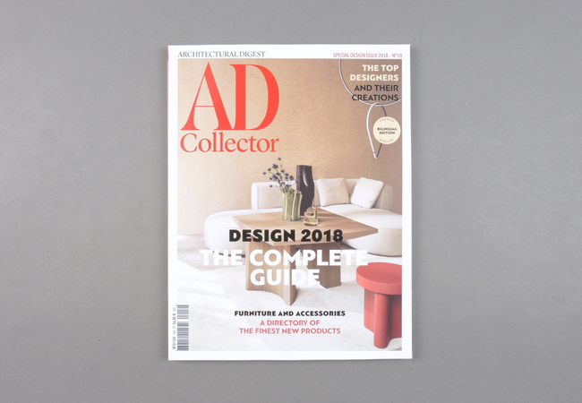 AD Collector # 19