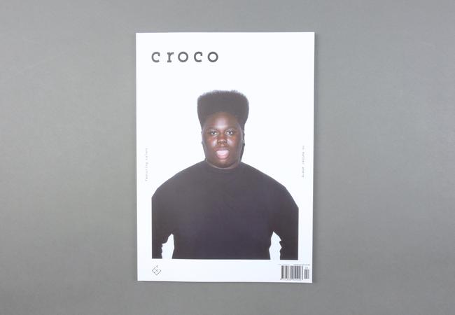 Croco # 02