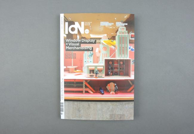 IdN. Volume 26 # 01