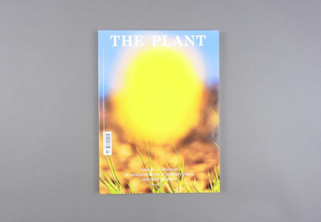 The Plant # 09