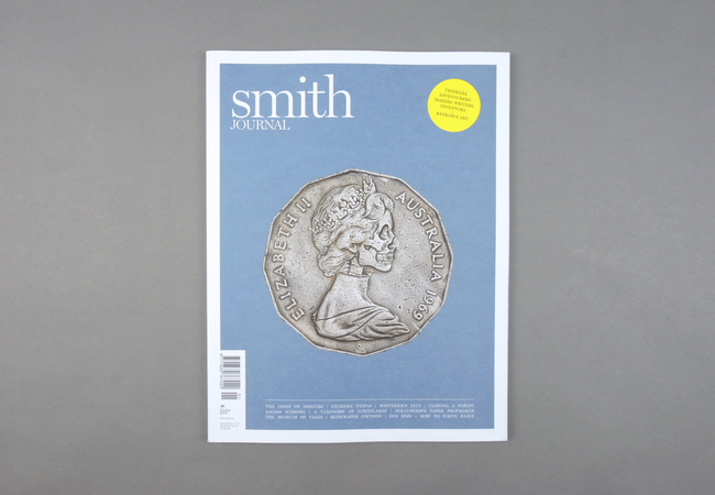 Smith Journal # 30