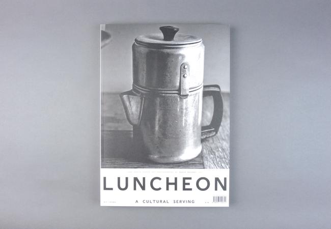 Luncheon # 11