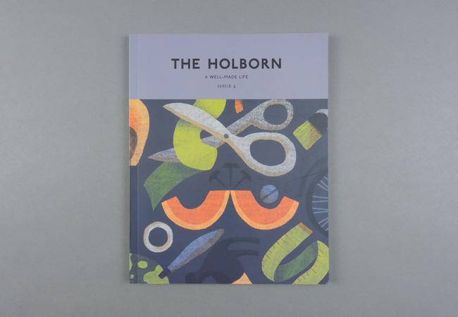 The Holborn # 04