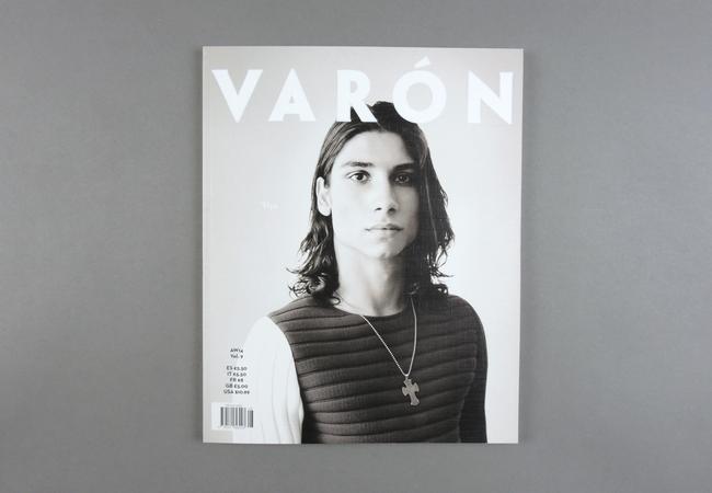 Varón # 09