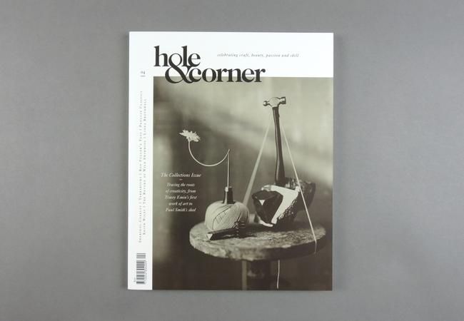 Hole & Corner # 04