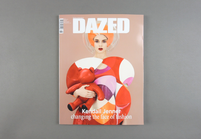 Dazed&Confused. Vol4 Winter2014