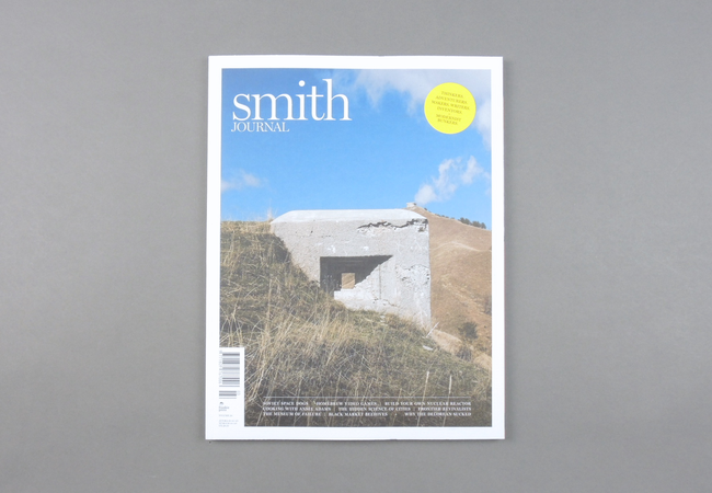 Smith Journal # 24