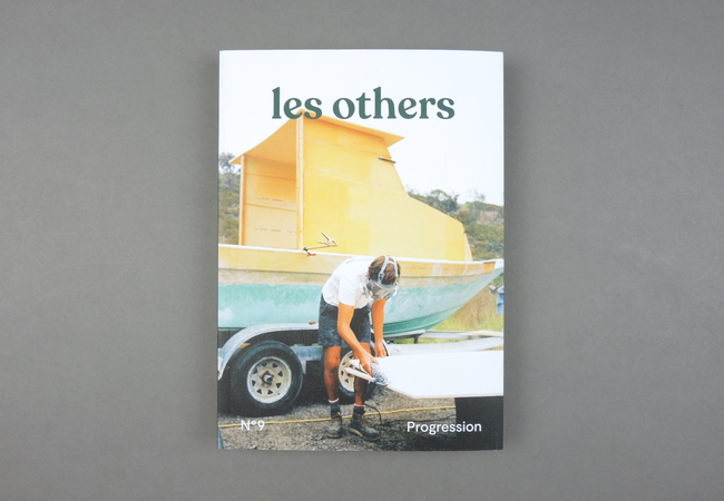 Les Others # 09