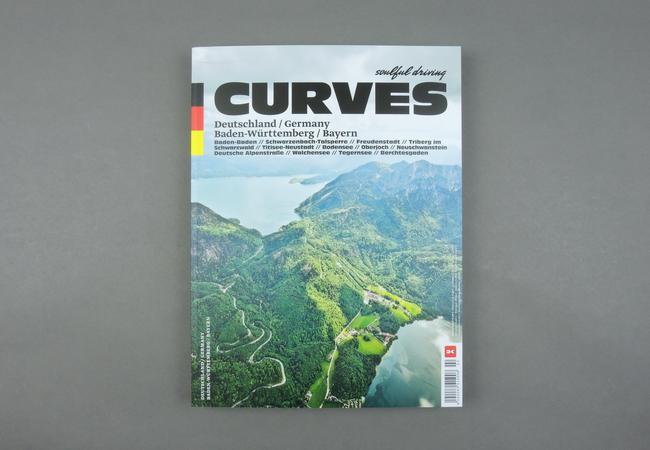 Curves. Deutschland