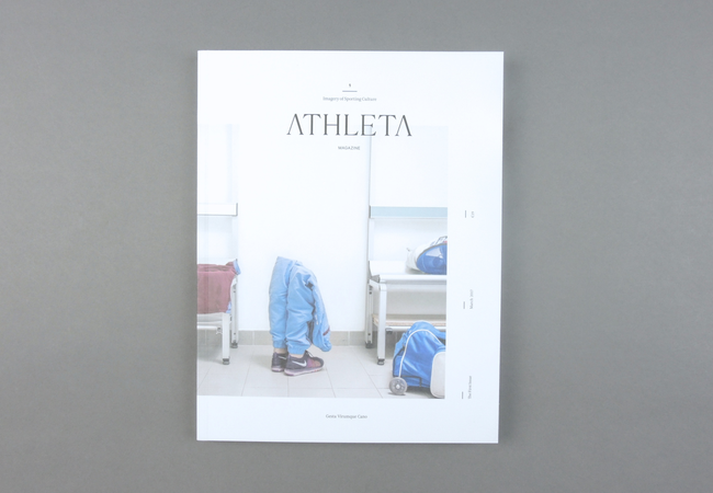 Athleta # 01