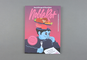 Noble Rot # 13