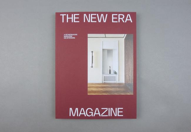 The New Era # 01