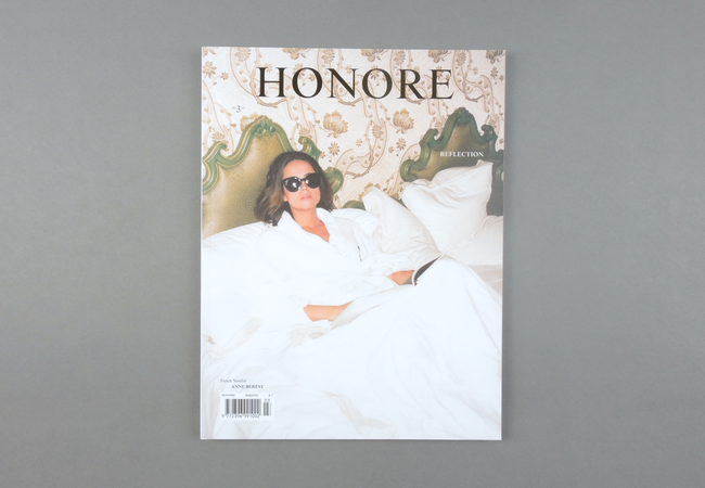 Honore # 03