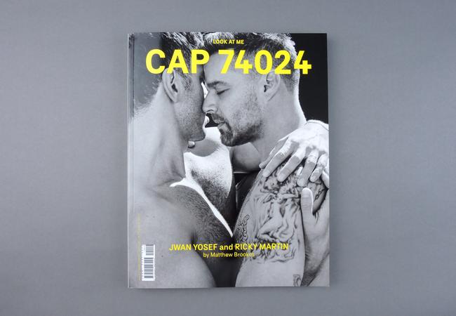 CAP 74024 # 12