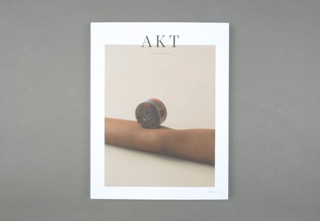Akt Magazine # 2
