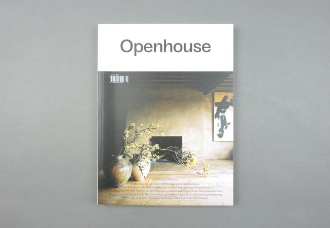 Openhouse # 13
