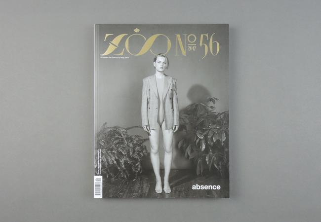 Zoo # 56