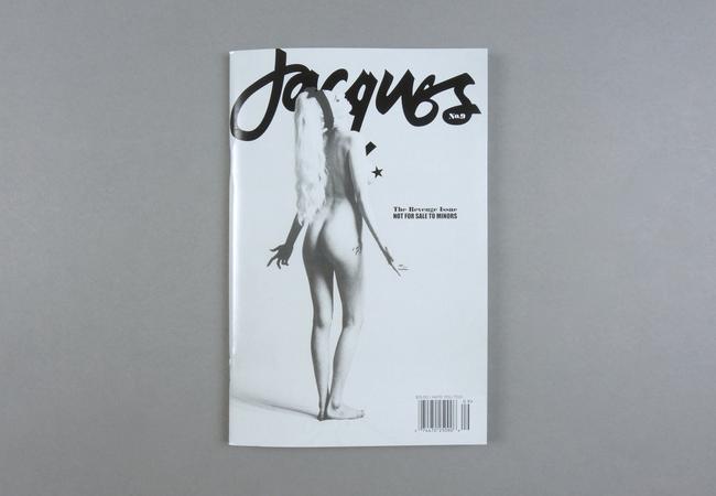 Jacques # 09