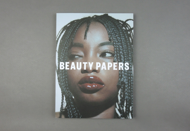 Beauty Papers # 06