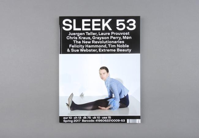 Sleek # 53