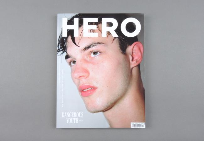 Hero # 17