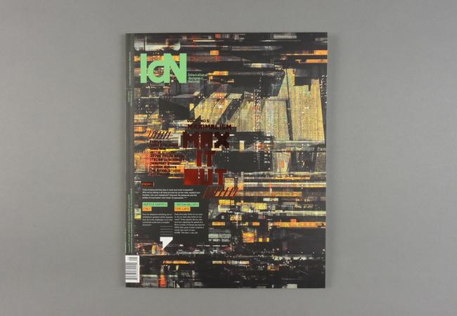 IdN. Volume 21 # 05
