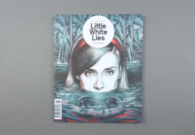 Little White Lies # 73