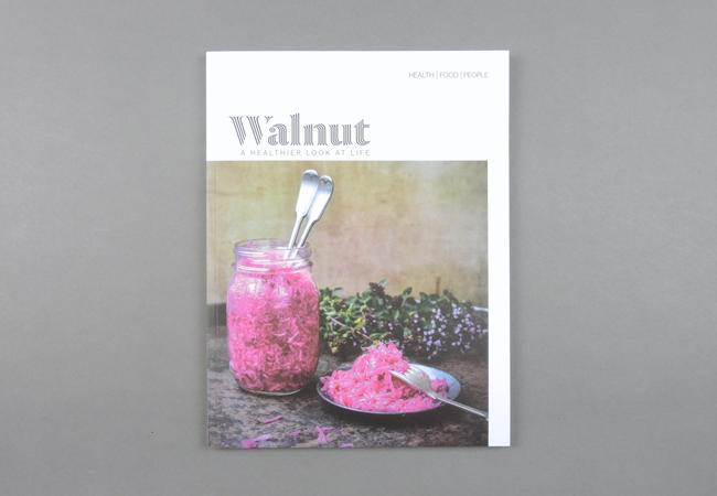 Walnut # 03
