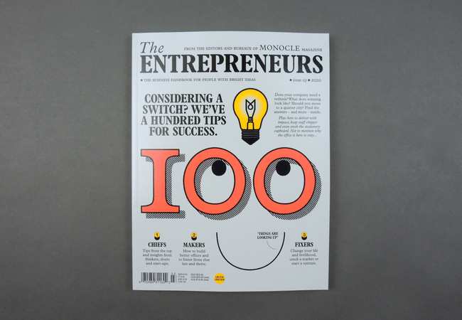 The Entrepreneurs # 03