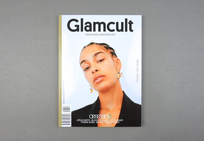 Glamcult # 128