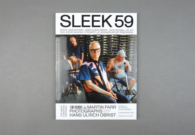 Sleek # 59