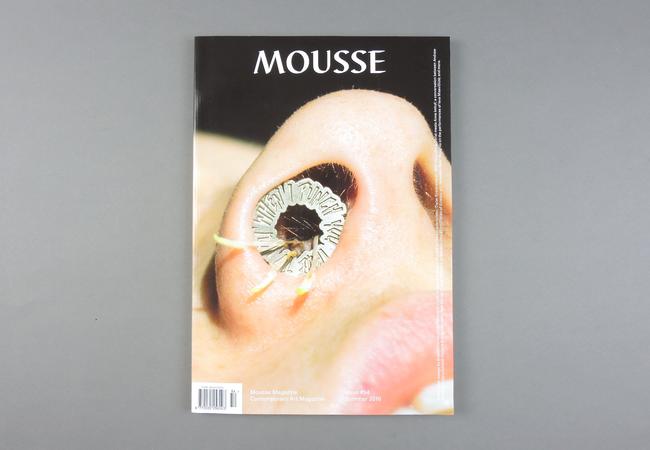 Mousse # 54
