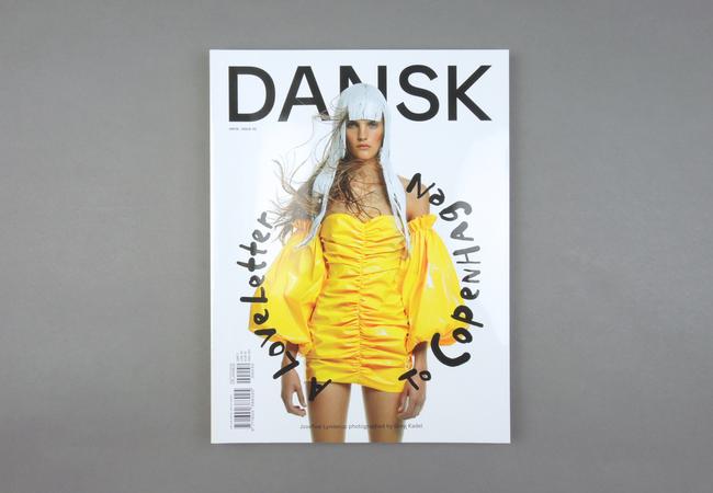 Dansk # 42