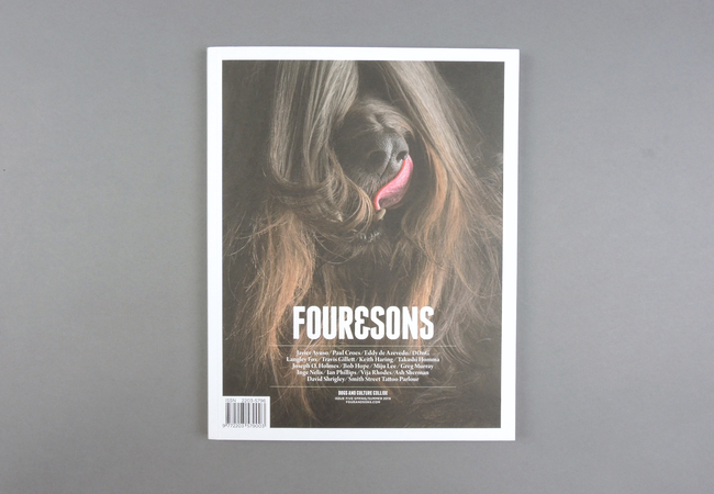 Four&Sons # 05