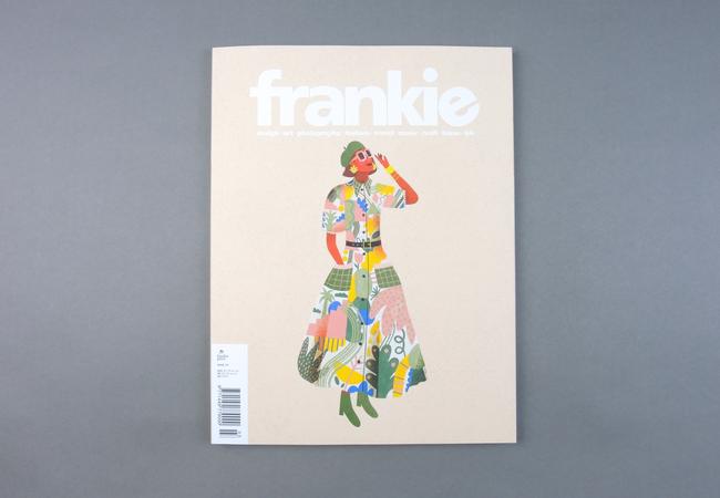 Frankie # 101