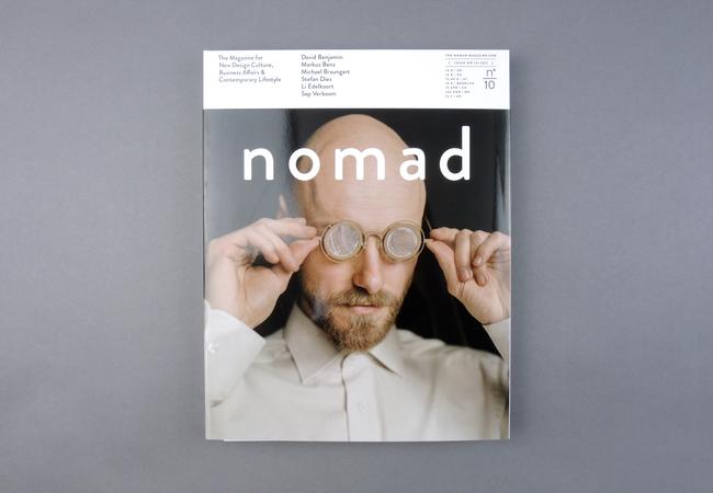 Nomad # 10