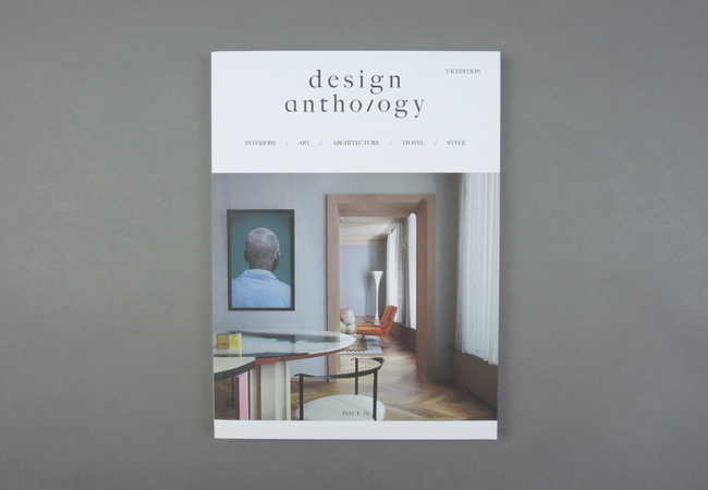 Design Anthology UK # 06