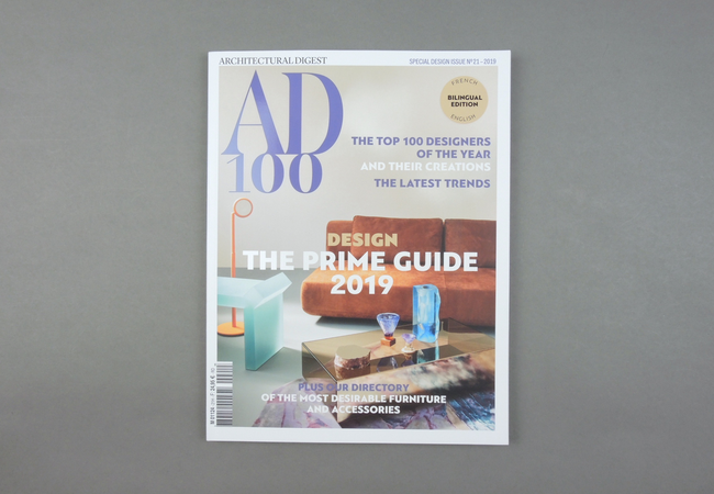 AD Collector # 21