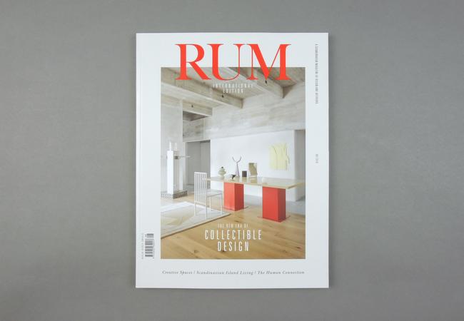 RUM International # 08