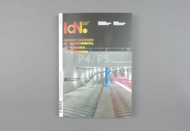 IdN Volume 23 # 05
