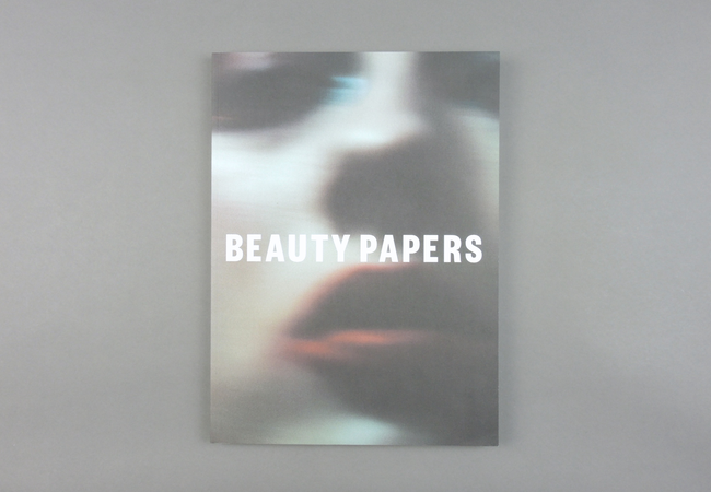 Beauty Papers # 03