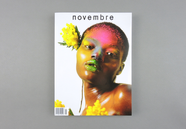 Novembre # 11