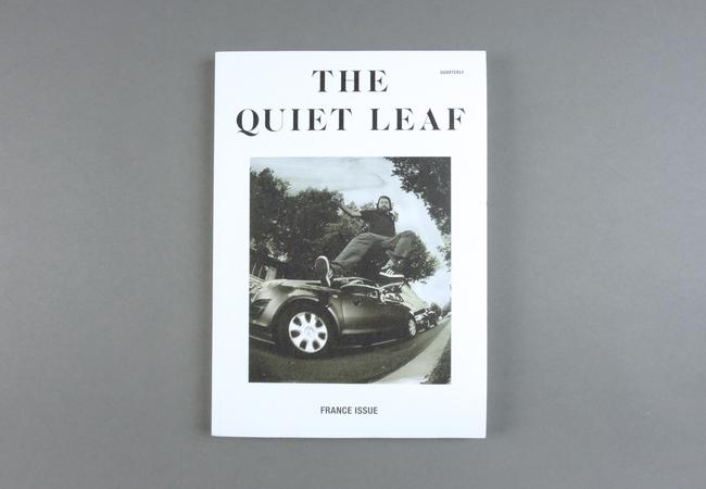 The Quiet Leaf # 02
