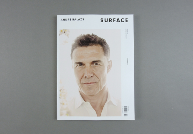 Surface # 119