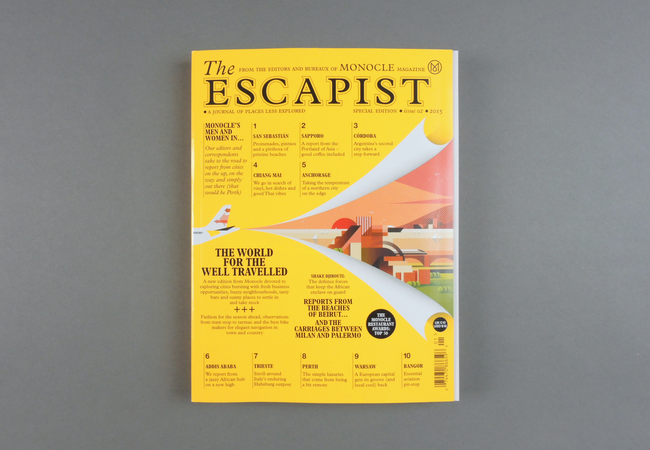 The Escapist # 02