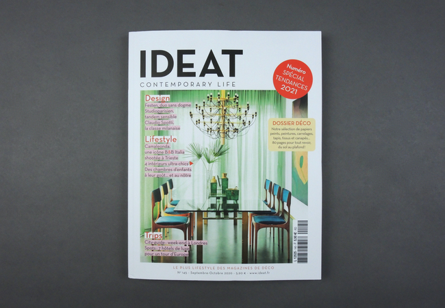 Ideat # 145