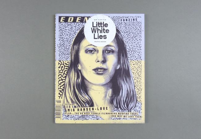 Little White Lies # 60