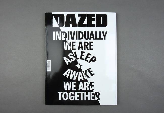 Dazed & Confused Vol. 5 Autumn 2020