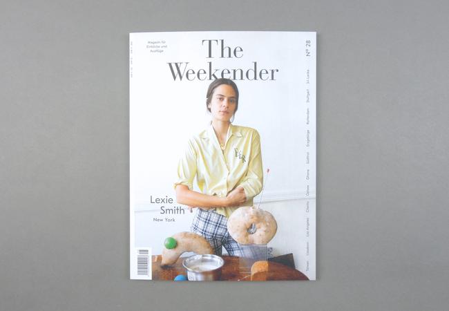 The Weekender # 28