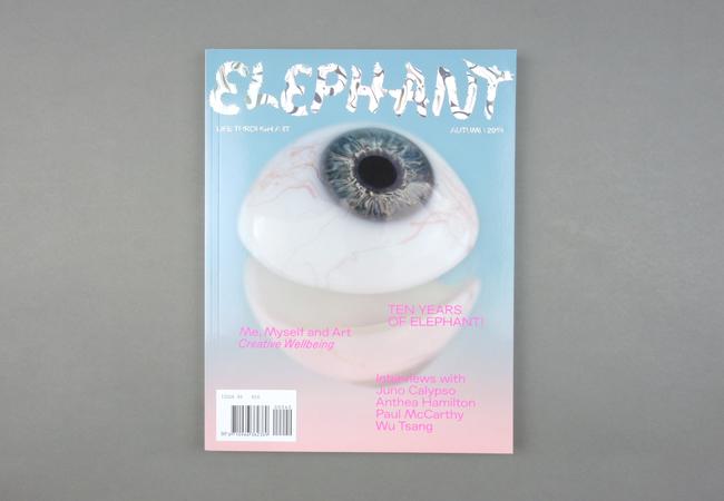 Elephant # 40